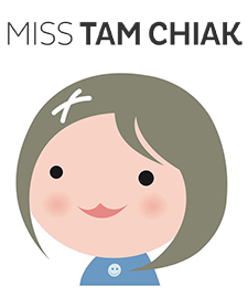 #3. Miss Tam Chiak